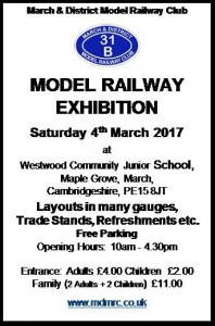Model Railway Club 3
